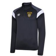 Fife Arms FC 1/4-Zip Training Sweatshirt
