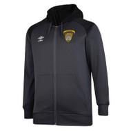 Fife Arms FC Zip Hoodie