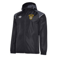 Fife Arms FC Hooded Shower Jacket