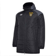 Fife Arms FC Padded Jacket