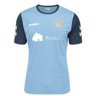 Drumpellier Cricket Club Shirt