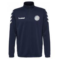 Drumpellier Cricket Club 1/4-Zip Sweatshirt