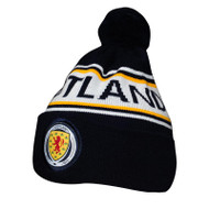 Official Scotland Beanie Hat