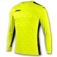 Joma Derby II Yellow Goalkeeper Jersey(Clearance)