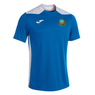 Dunbar Utd Colts Away Shirt