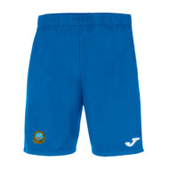 Dunbar Utd Colts Kids Away Shorts