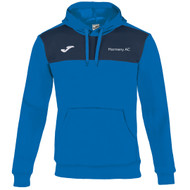Harmeny Athletic Club Kids Cotton Hoodie (Clearance)