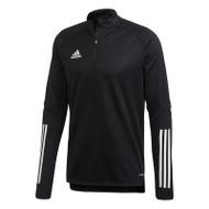 adidas Condivo 20 Training Top - Black - Teamwear