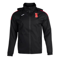 Glenrothes Strollers Coach Rain Jacket