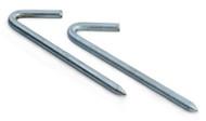 Precision Heavy Duty Steel Net Pegs (Bag of 20) - TR509