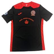 St Cuthbert Wanderers Away Shirt