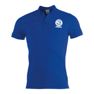 St Cuthbert Wanderers Kids Polo Shirt
