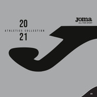 Joma Athletics Catalogue 2021 (Digital Copy)