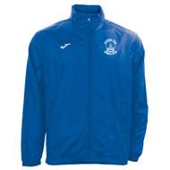 Leithen Vale Sports Club Kids Rain Jacket