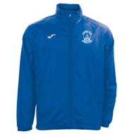 Leithen Vale Sports Club Rain Jacket