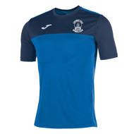 Leithen Vale Sports Club Kids Training T-Shirt