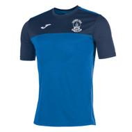 Leithen Vale Sports Club Training T-Shirt