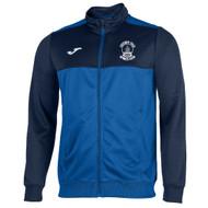 Leithen Vale Sports Club Tracksuit Jacket