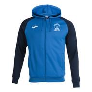 Leithen Vale Sports Club Zip Hoodie