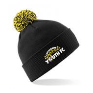 Copthorne Bobble Beanie Hat