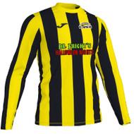 Copthorne U8s Home Shirt