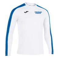 Strathearn Harriers Alternative Youth Shirt Long Sleeve
