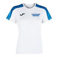 Strathearn Harriers Alternative Ladies Shirt