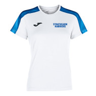 Strathearn Harriers Alternative Girls Shirt