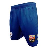Montrose Home Shorts 2021/22
