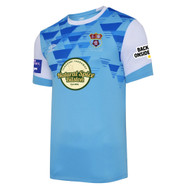 Whitehill Welfare Away Shirt 2021/22