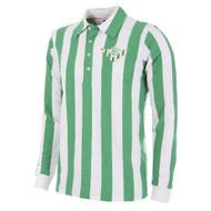 Real Betis 34-35 Retro Shirt