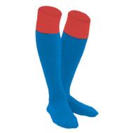 Stranraer Home Socks 2021/22