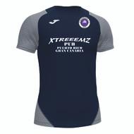 Stranraer Pre-Match Shirt 21/22