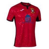 East Fife Away Shirt 2020/21