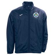 Castlevale Training Rain Jacket