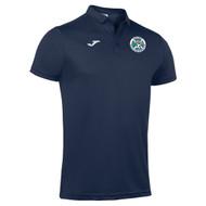 Castlevale Coaches Polo Shirt