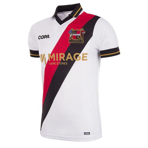 Copa Sheffield FC Away Shirt