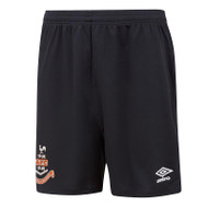 Airdrieonians Kids Home Shorts 2021/22