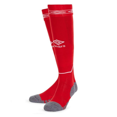 Airdrieonians - Home Socks 2020/21 - Umbro