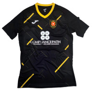 Albion Rovers Away Shirt 2021/22