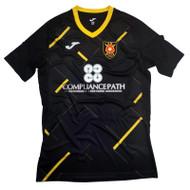 Albion Rovers Kids Away Shirt 2021/22