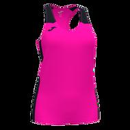 Record II Ladies Vest