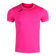 Record II Mens Plain T-Shirt
