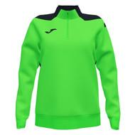 Championship VI Ladies 1/4-Zip Sweatshirt