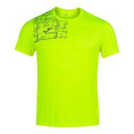 Running Night Mens T-Shirt