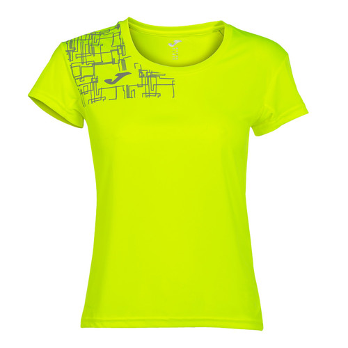 Running Night Ladies T-Shirt