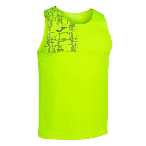 Running Night Mens Vest