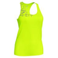 Running Night Ladies Vest