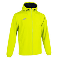 Running Night Mens Raincoat
