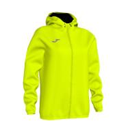 Running Night Ladies Raincoat